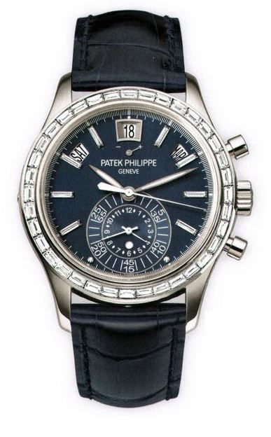 Patek Philippe Complications Mens Watch 5961P