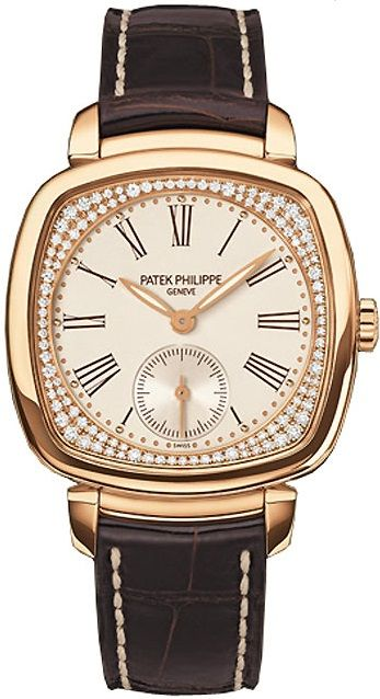 Patek Philippe Gondolo Mens Watch 7041R-001