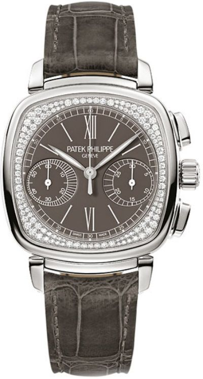 Patek Philippe Complications Womens Watch 7071G-010