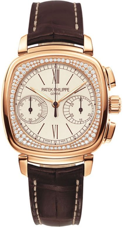 Patek Philippe Complications Womens Watch 7071R-001