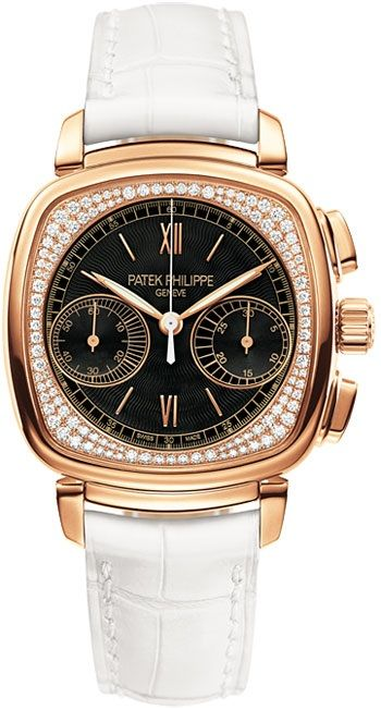 Patek Philippe Complications Womens Watch 7071R-010