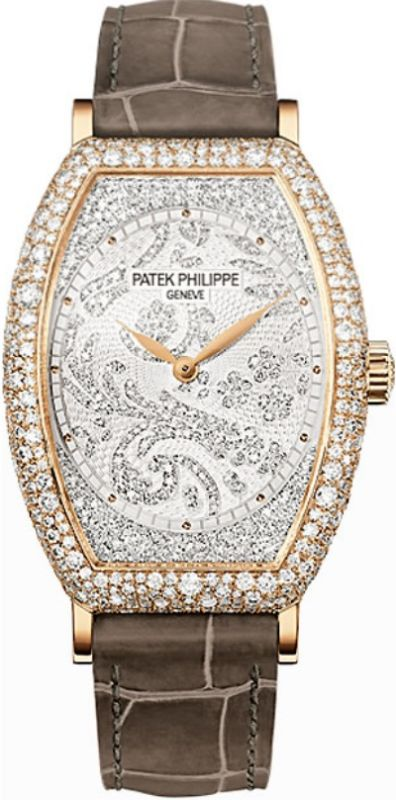 Patek Philippe Gondolo Womens Watch 7099R-001