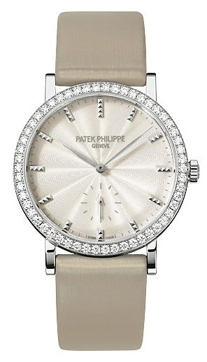 Patek Philippe Calatrava Womens Watch 7120G-001