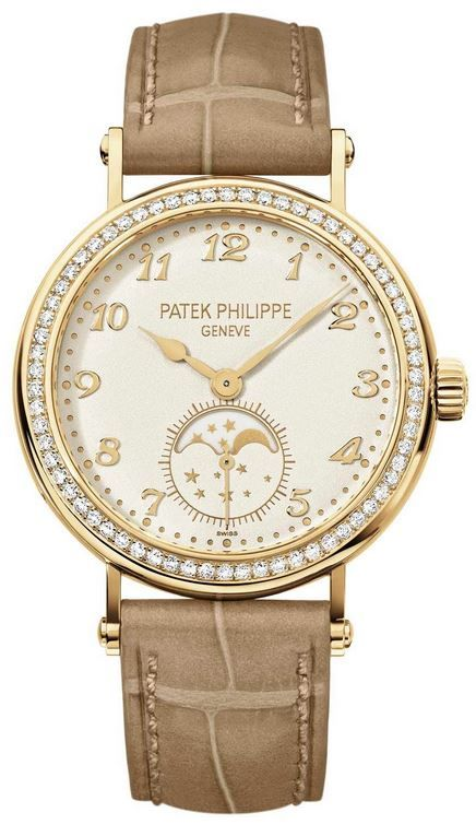 Patek Philippe Complications Womens Watch 7121J
