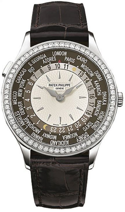 Patek Philippe Complications Womens Watch 7130G-001