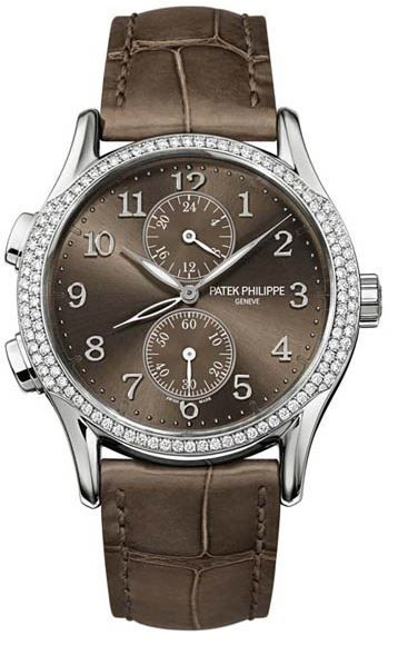 Patek Philippe Complications Womens Watch 7134G-001