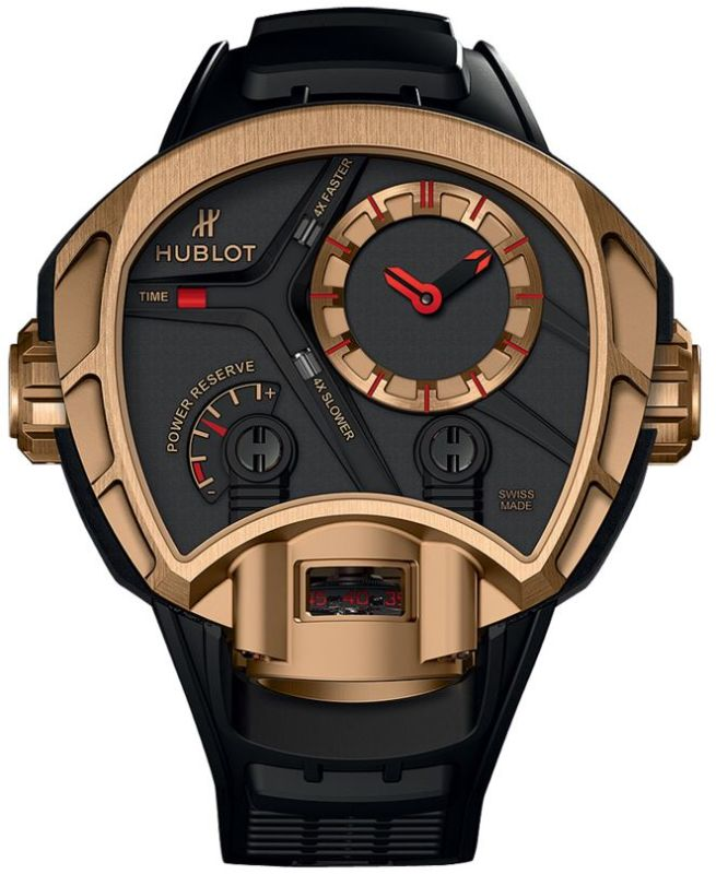 Hublot 902.OX.1138.RX MP Collection Men's Watch ...