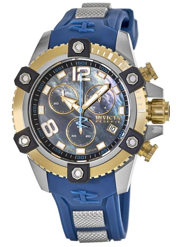 Invicta ile8928obasyb limited edition watch ⋆ high quality watch.