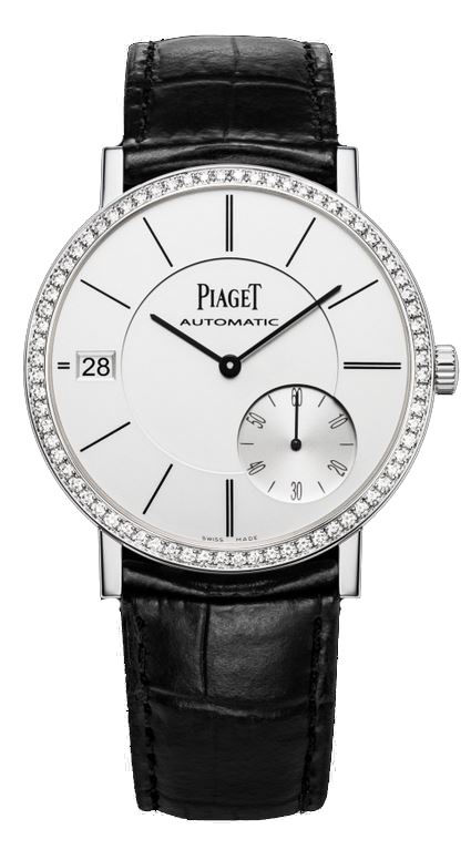 Piaget g0a39138 altiplano men 39 s watch for Altiplano watches