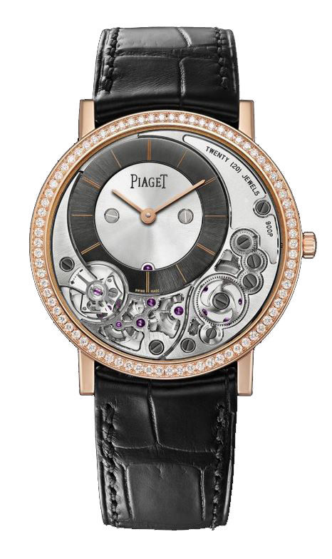 Piaget g0a40013 altiplano men 39 s watch for Altiplano watches
