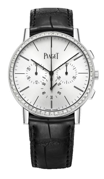 Piaget g0a40031 altiplano men 39 s watch for Altiplano watches