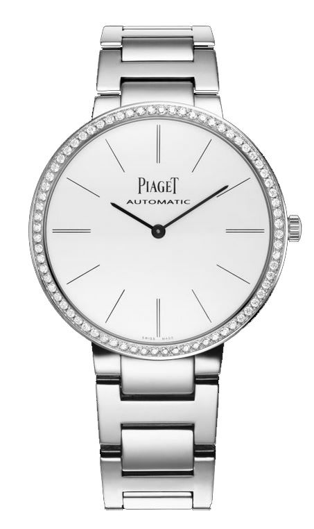 Piaget g0a40109 altiplano women 39 s watch for Altiplano watches