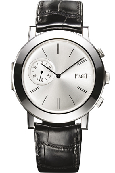 Piaget goa32152 altiplano men 39 s watch for Altiplano watches