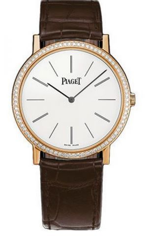 Piaget goa36125 altiplano men 39 s watch for Altiplano watches