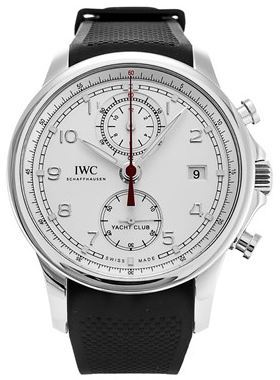 Iwc Iw390502 Portugieser Yacht Club Men S Watch
