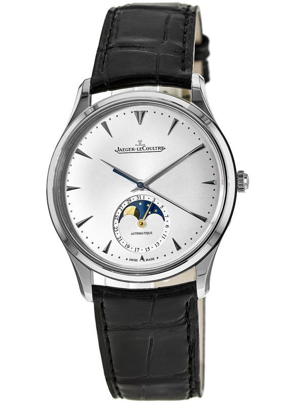 Jaeger LeCoultre Q1368420 Master Ultra Thin Men s Watch - WatchMaxx.com 3c3bab57d5