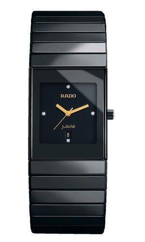 Rado R21347742 Ceramica Jubile Women S Watch Watchmaxx Com