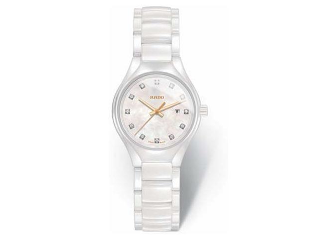 Rado R27061902 True Women S Watch Watchmaxx Com