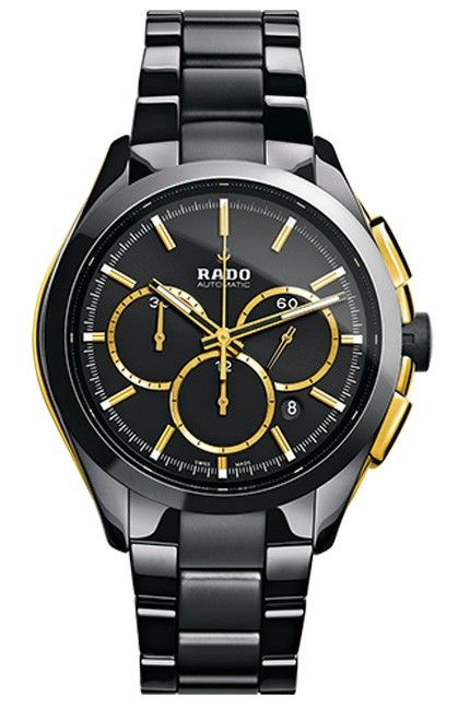 Rado R32277152 Hyperchrome Men S Watch Watchmaxx Com
