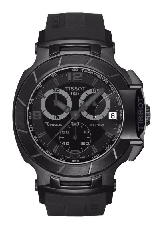 04747a391b9 Tissot T048.417.37.057.00 T-Sport T-Race Men s Watch - WatchMaxx.com