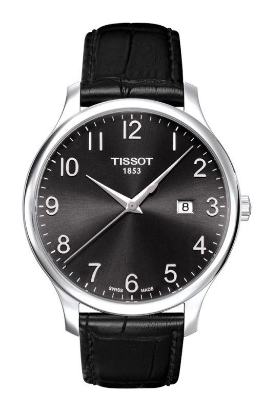 Tissot T063.610.16.052.00 T-Classic Tradition Men s Watch ... 48ecc9cea30