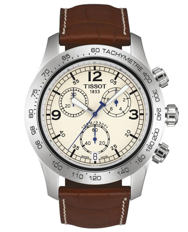 1cae134edc3 Tissot T36.1.316.72 T-Sport V8 Men s Watch - WatchMaxx.com