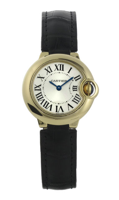 Cartier Ballon Bleu Womens Watch W6900156