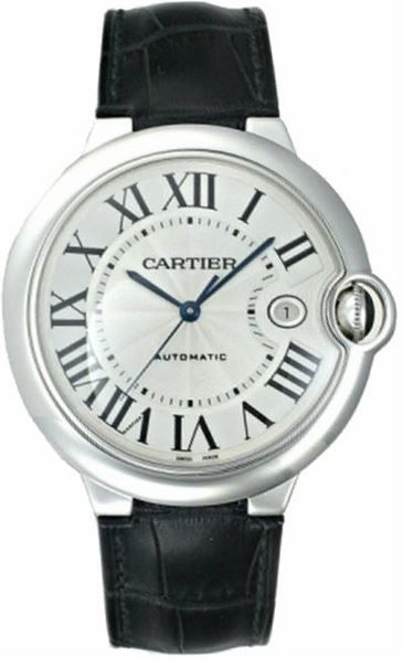 Cartier Ballon Bleu Mens Watch W6901351