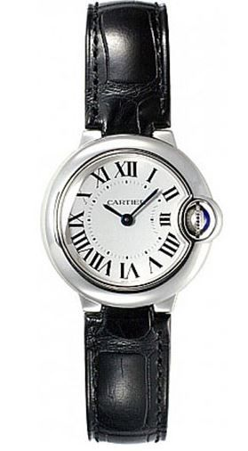 Cartier Ballon Bleu Womens Watch W69018Z4
