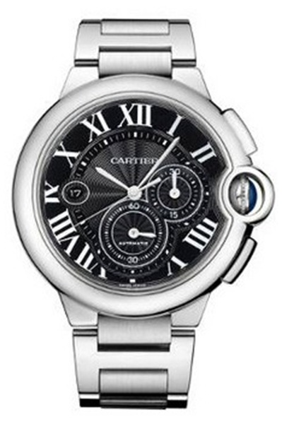 Cartier Ballon Bleu Mens Watch W6920025