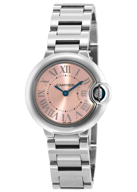 Cartier Ballon Bleu Womens Watch W6920038
