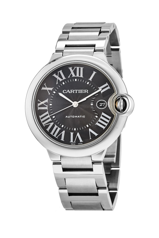 Cartier Ballon Bleu Mens Watch W6920042
