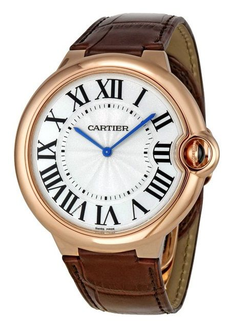 Cartier Ballon Bleu Mens Watch W6920054
