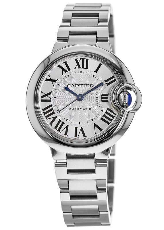 Cartier Ballon Bleu Womens Watch W6920071