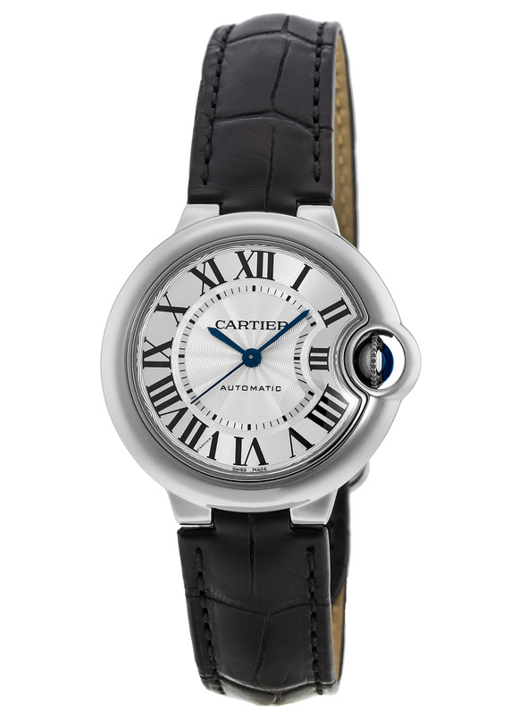 Cartier Ballon Bleu Womens Watch W6920085