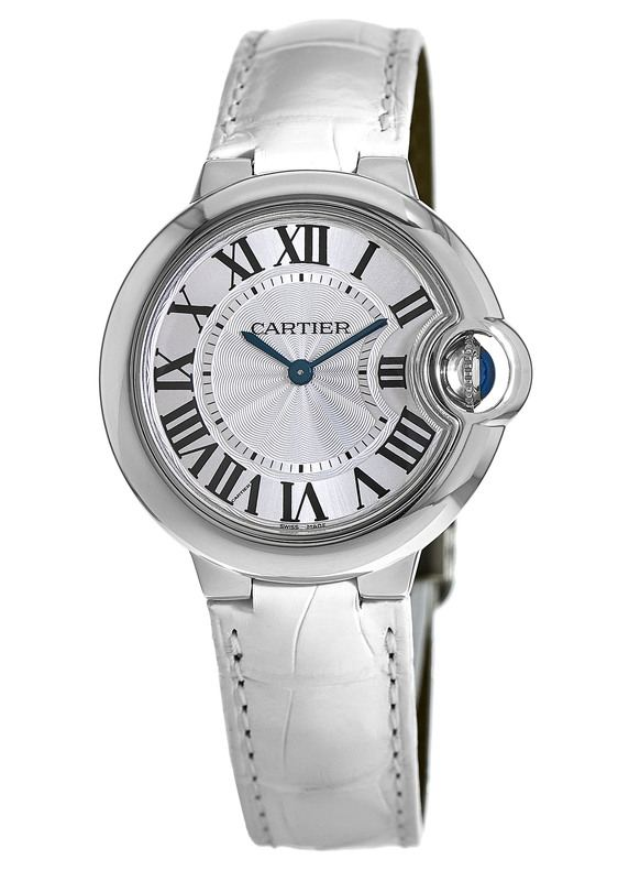 Cartier Ballon Bleu Womens Watch W6920086