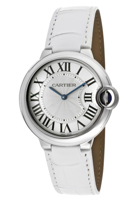 Cartier Ballon Bleu Womens Watch W6920087