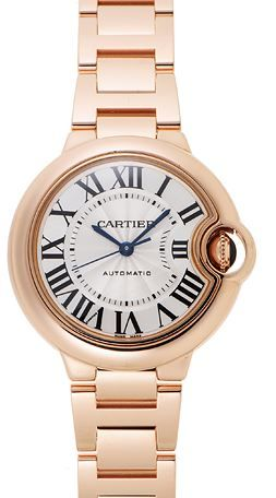 Cartier Ballon Bleu Womens Watch W6920096