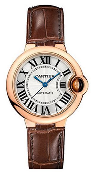Cartier Ballon Bleu Womens Watch W6920097