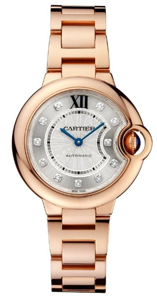 Cartier Ballon Bleu Womens Watch WE902062