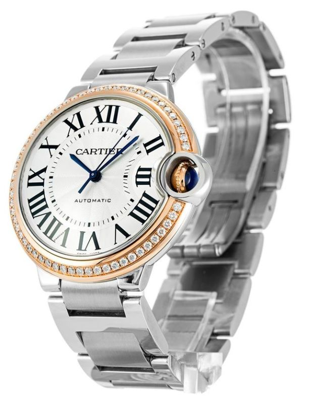 Cartier Ballon Bleu Womens Watch WE902081