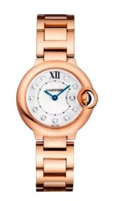 Cartier Ballon Bleu Womens Watch WJBB0016