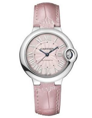 Cartier Ballon Bleu Womens Watch WSBB0002