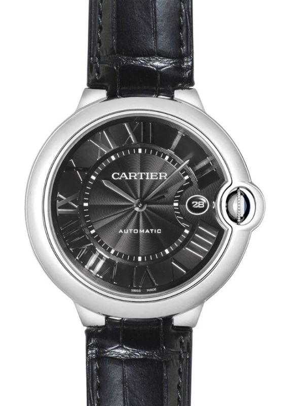 Cartier Ballon Bleu Mens Watch WSBB0003